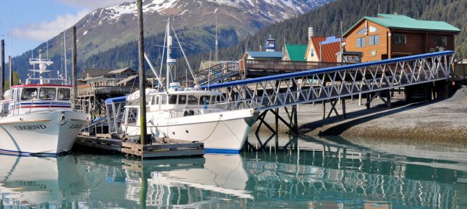 7 Things To Know Before Visiting Seward Alaska