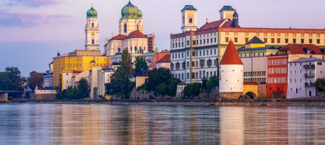 7 Best Things To Do In Passau Germany