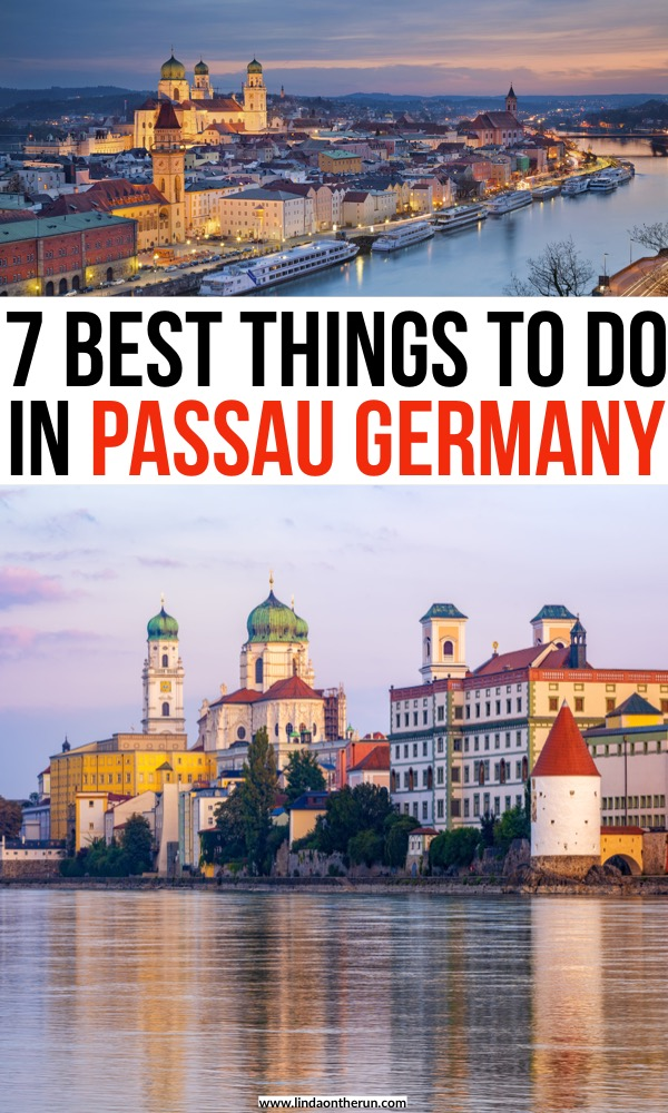 Best things to do in Passau Germany