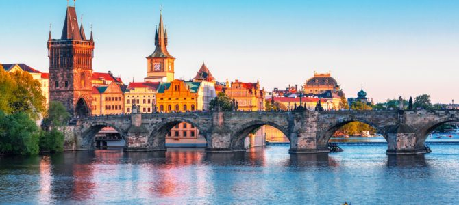 The Ultimate 2 Days In Prague Itinerary