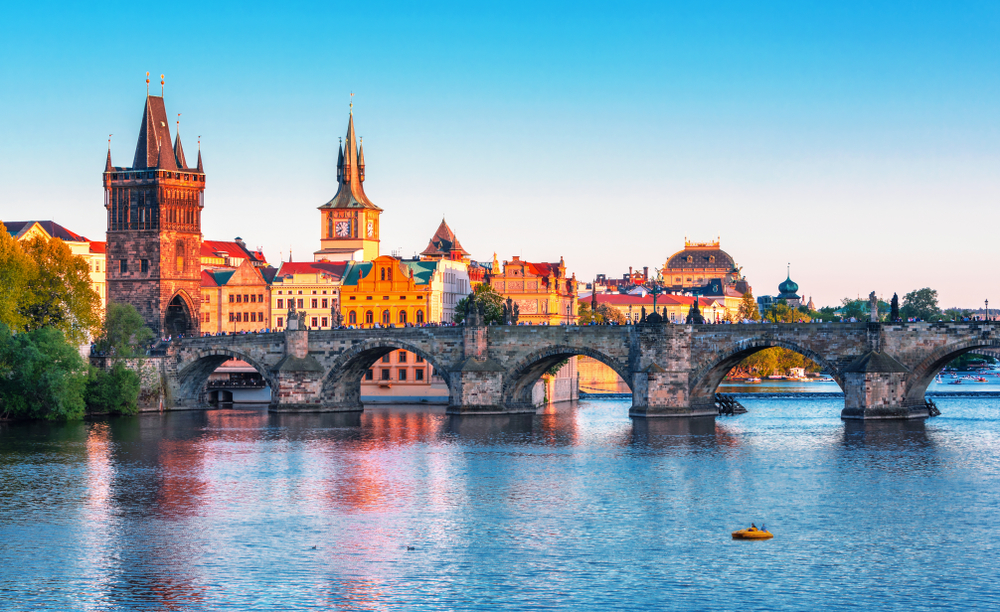 2 Days in Prague cover photo