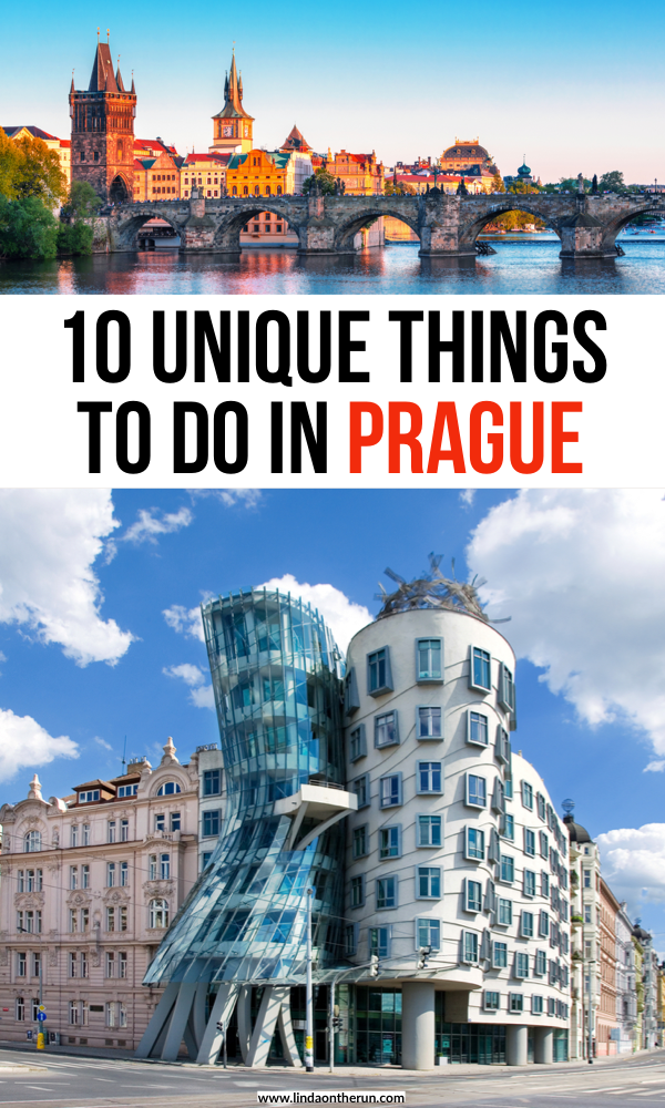 10 unique things to do in prague