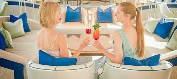 Crystal River Cruises: Unparalleled Luxury For Your Family Vacation
