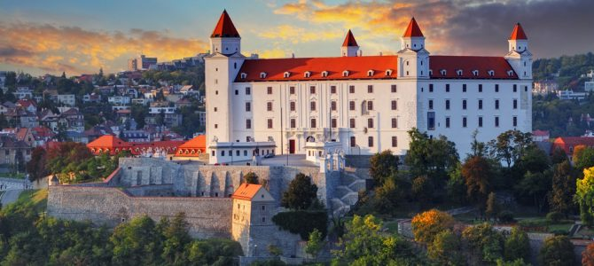8 Best Things To Do In Bratislava You Won't Want To Miss