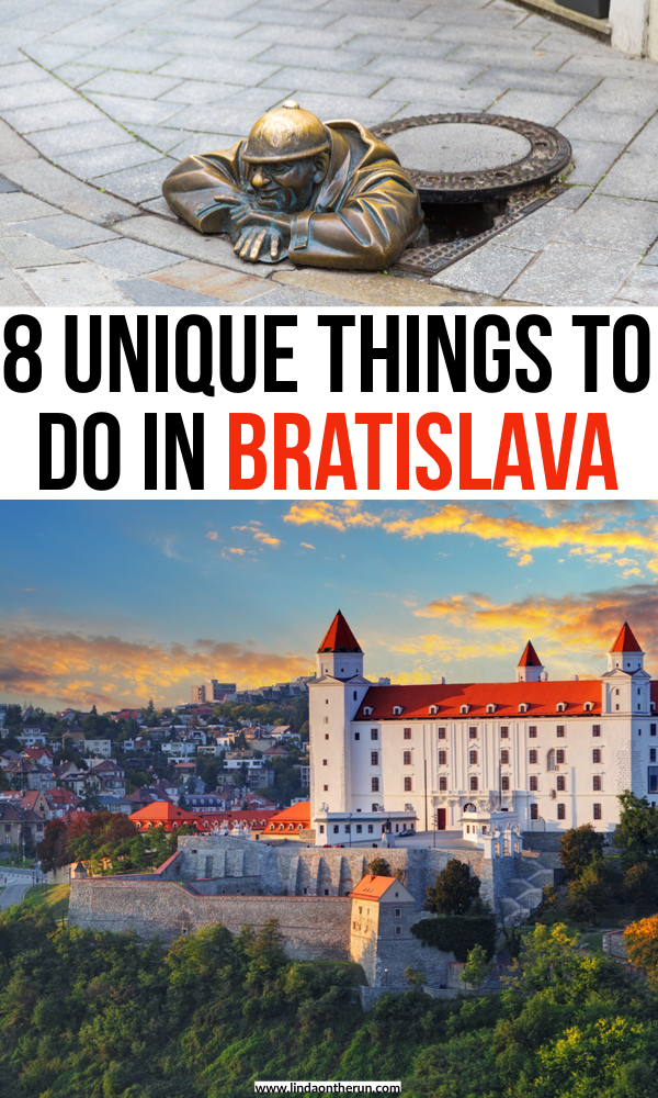 Best Things To Do In Bratislava You Won't Want To Miss