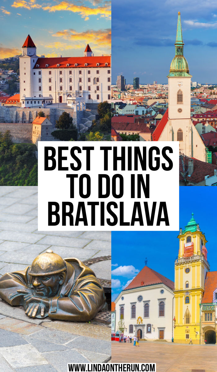 best things to do in bratislava solvakia