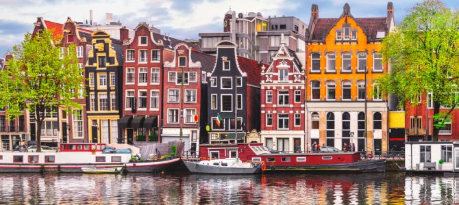 The Ultimate 1 Day In Amsterdam Itinerary