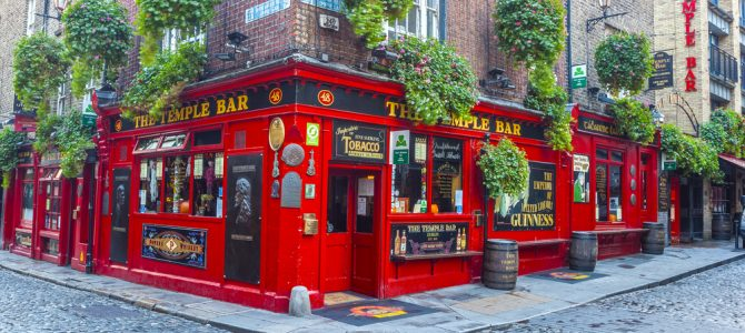 The Ultimate One Day In Dublin Itinerary You Should Follow