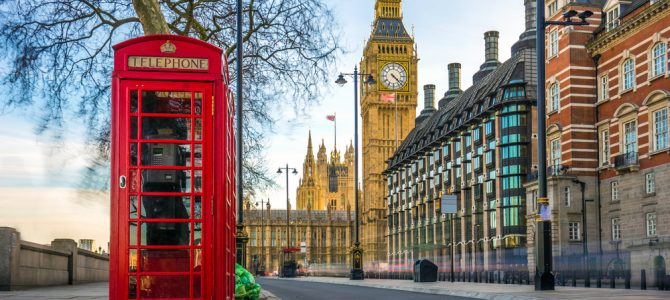The Ultimate 1 Day In London Itinerary