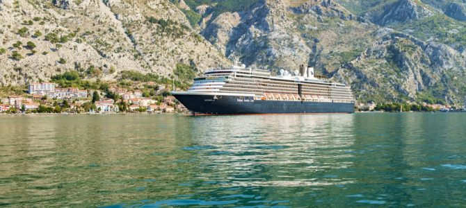 My Holland America Mediterranean Cruise. Why You Will Love It Too!