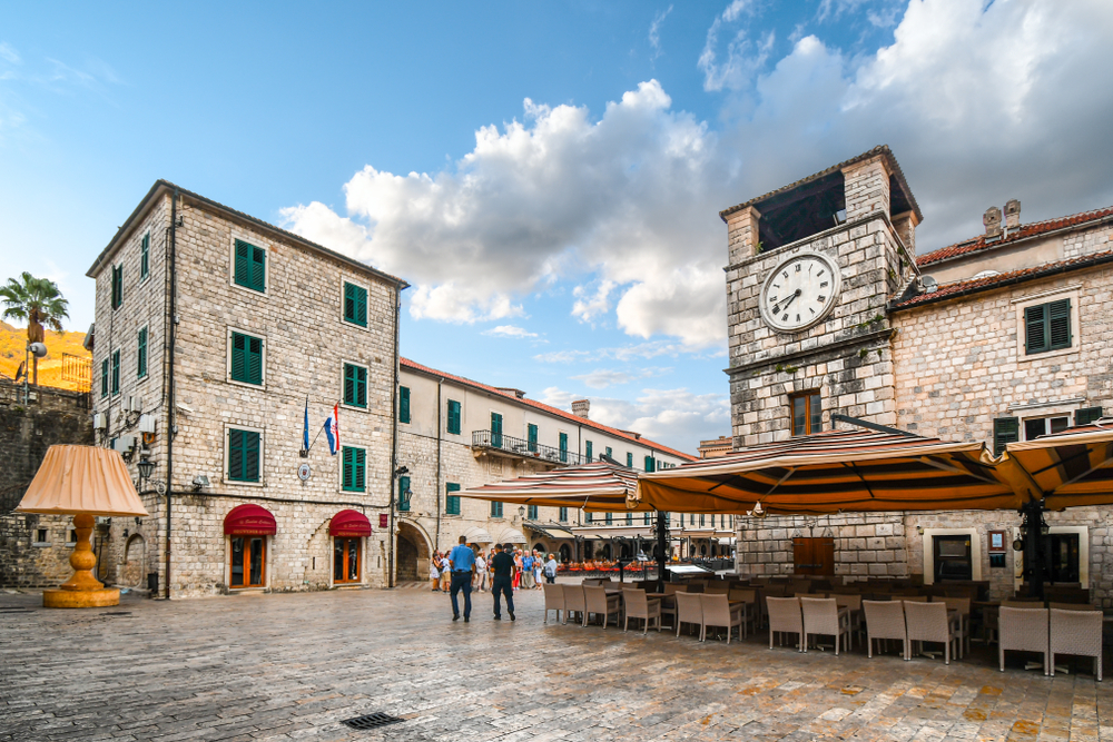 Things to do in Kotur Piazza of Arms
