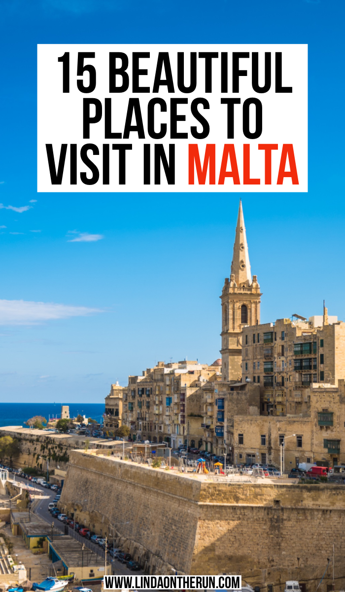 15 Beautiful Places To Visit In Malta