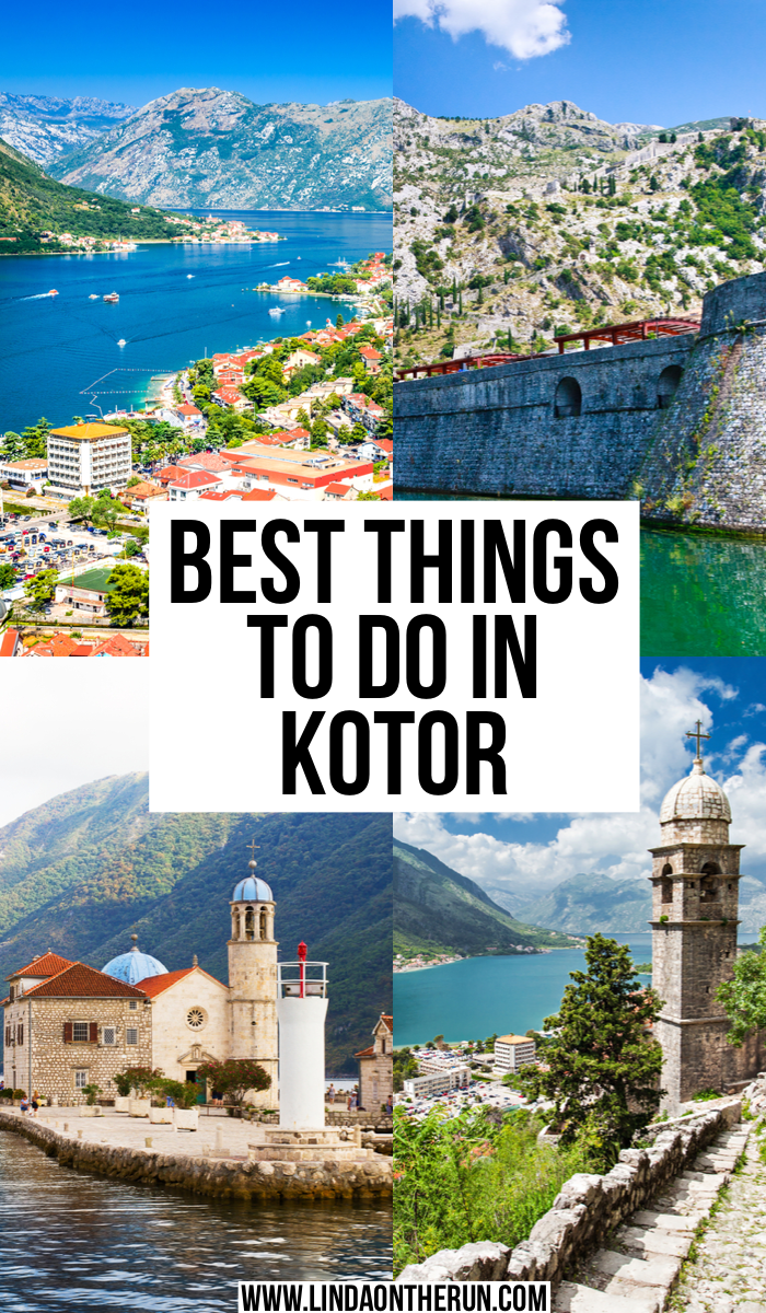 Best things to do in Kotor