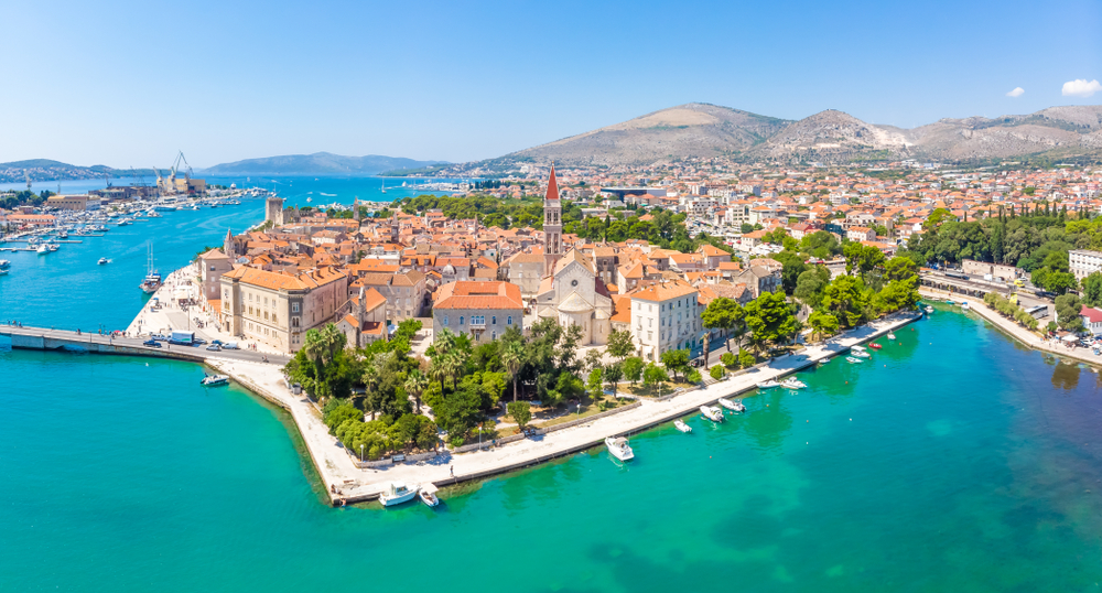 Day trips from Split, Trogir