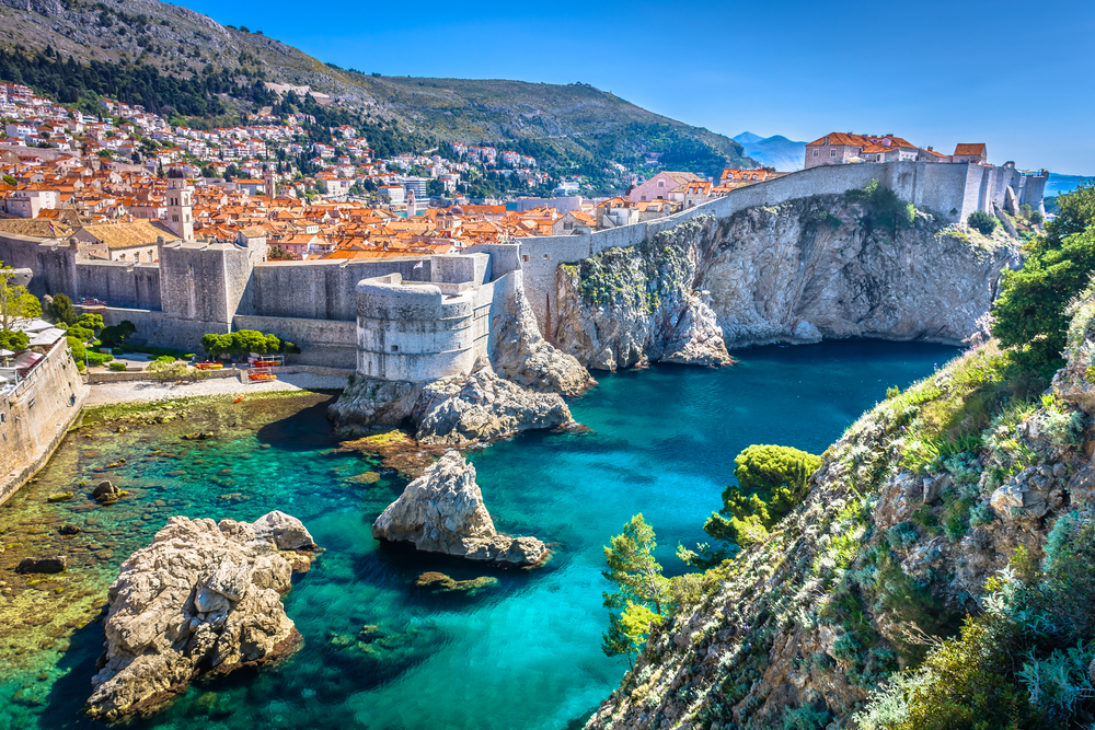 Day trips from Split Dubrovnik Old Town