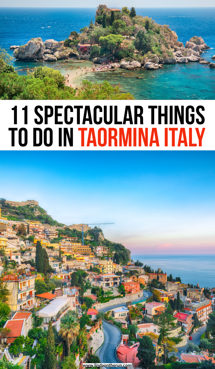 11 Things to do in Taormina Italy