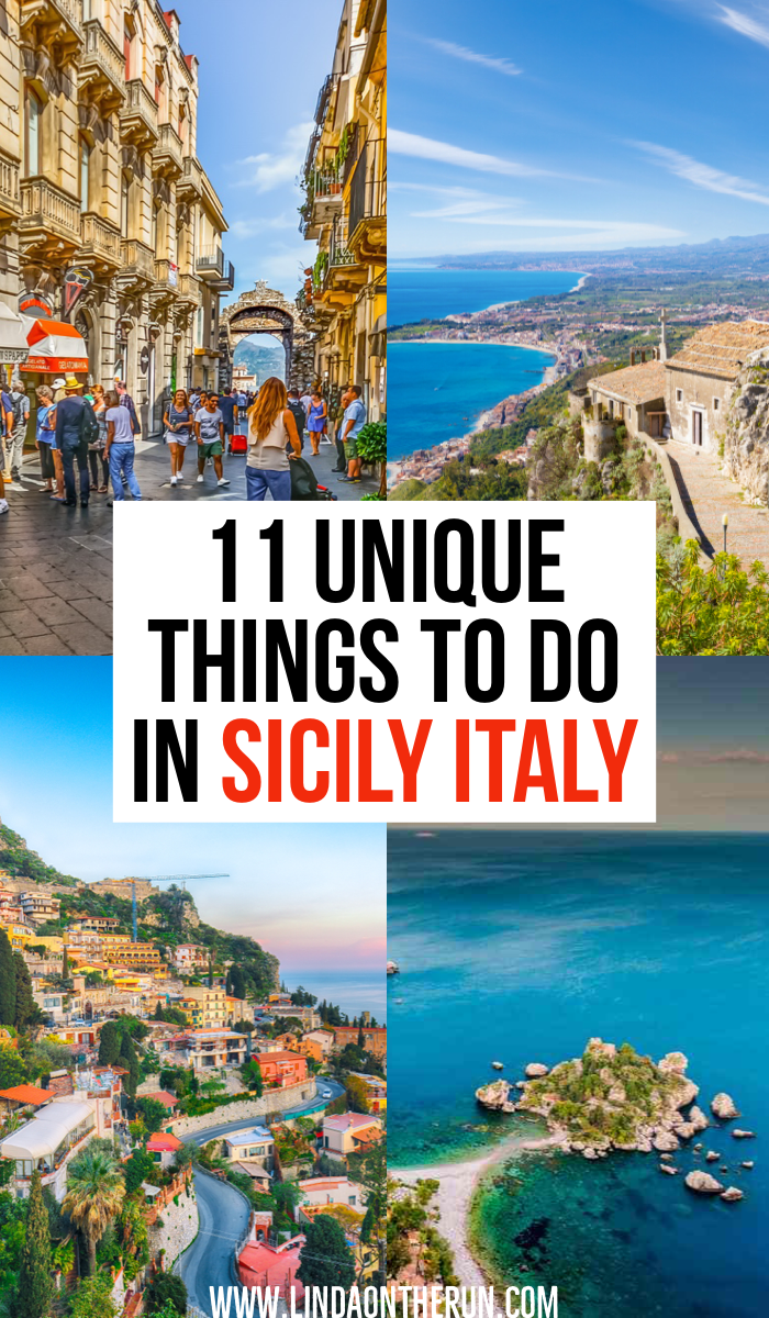 11 Unique Things to do in Taormina