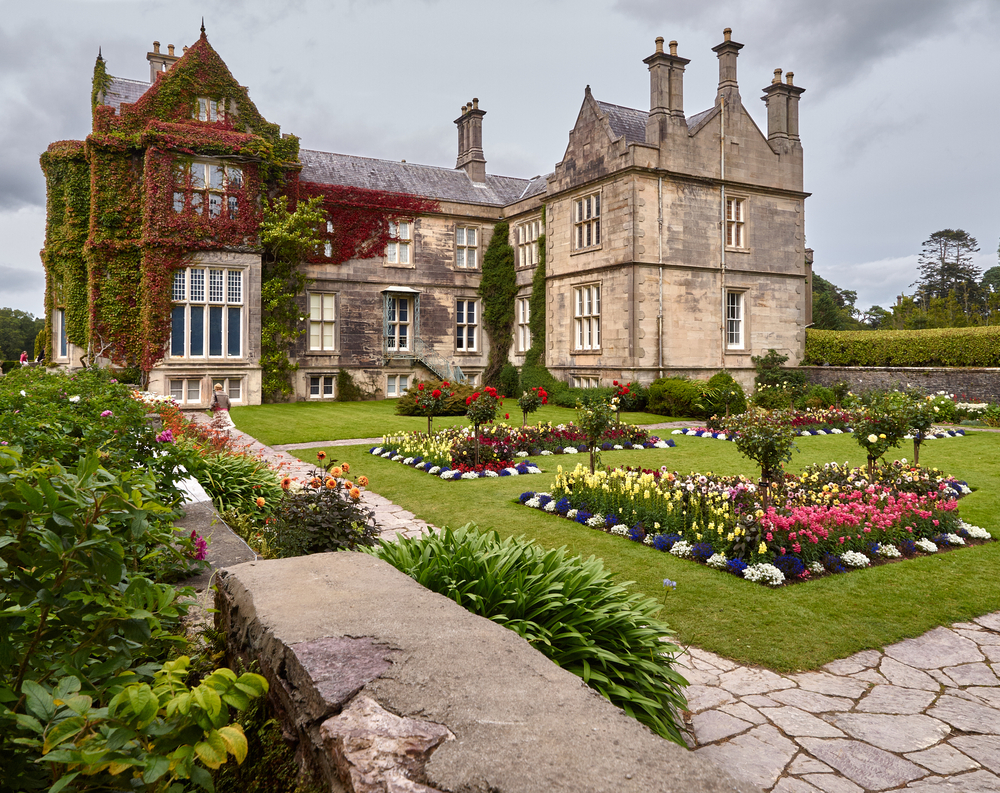 Things to do in Killarney Muckross House and Gardens