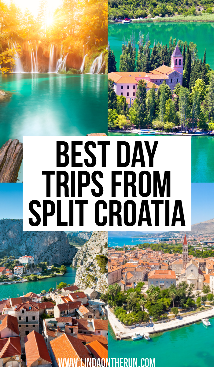 Best Day Trips From Split Croatia