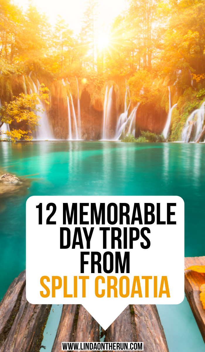 12 Memorable Day Trips From Split Croatia