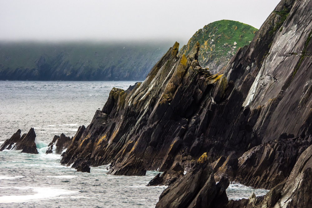 Things to do in dingle Star Wars Rocks