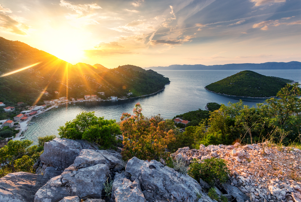 Dubrovnik Day trips Mljet Island National park
