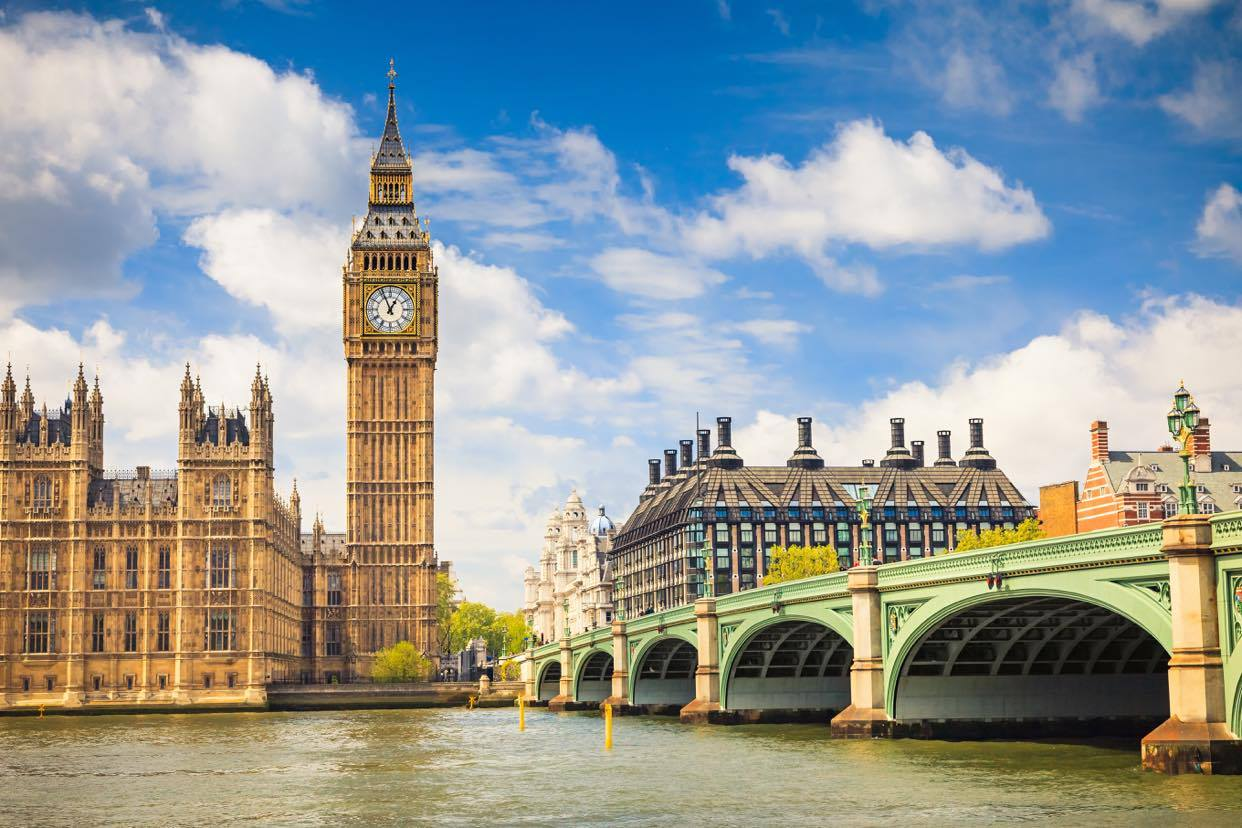 Unusual things to do in London should include seeing Big Ben