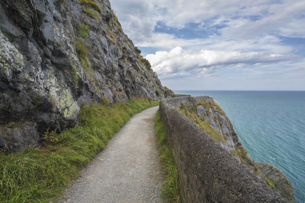 Dublin in 3 days The famous Bray Coastal Trail