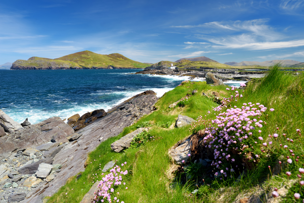 When traveling to Ireland it is ok to skip the Ring of Kerry