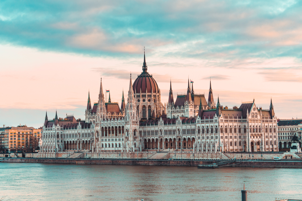 Visiting the Hungarian Parliament Building is a definite during your one day in Budapest visit