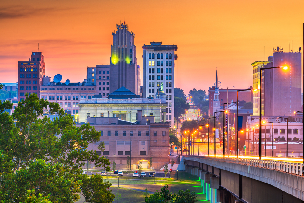 Youngstown Ohio is a vibrant city