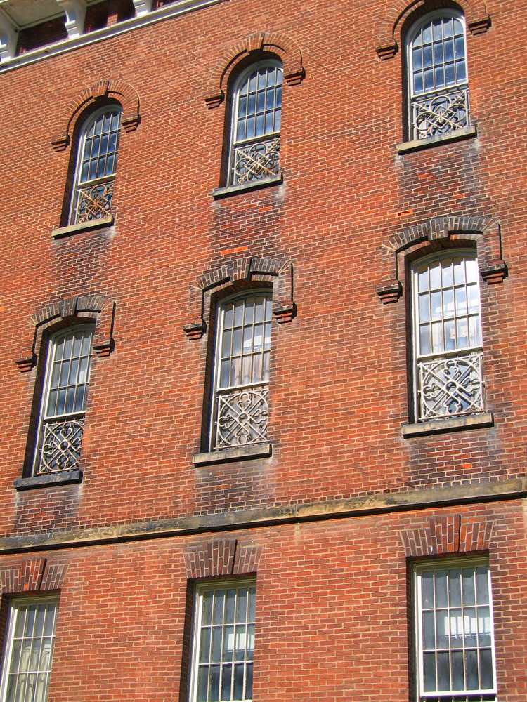 Athens Lunatic Asylum is one of the creepiest haunted places in Ohio